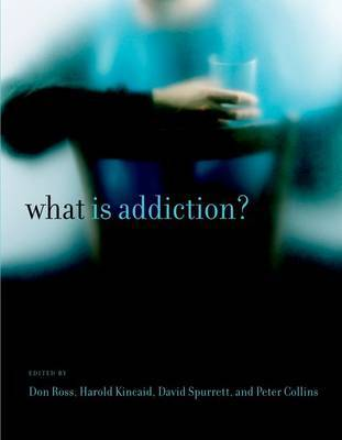 What Is Addiction? image