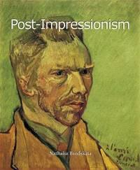 Post-impressionism by Nathalia Brodskaia image