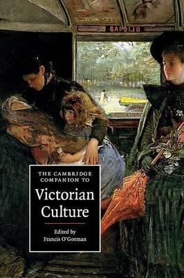 The Cambridge Companion to Victorian Culture image