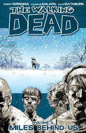 The Walking Dead Volume 2 by Robert Kirkman