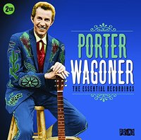 The Essential Recordings (2CD) by Porter Wagoner