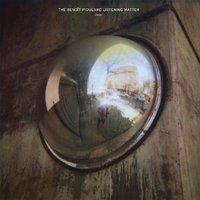 Benoit Pioulard Listening Matter (LP) by Benoit Pioulard