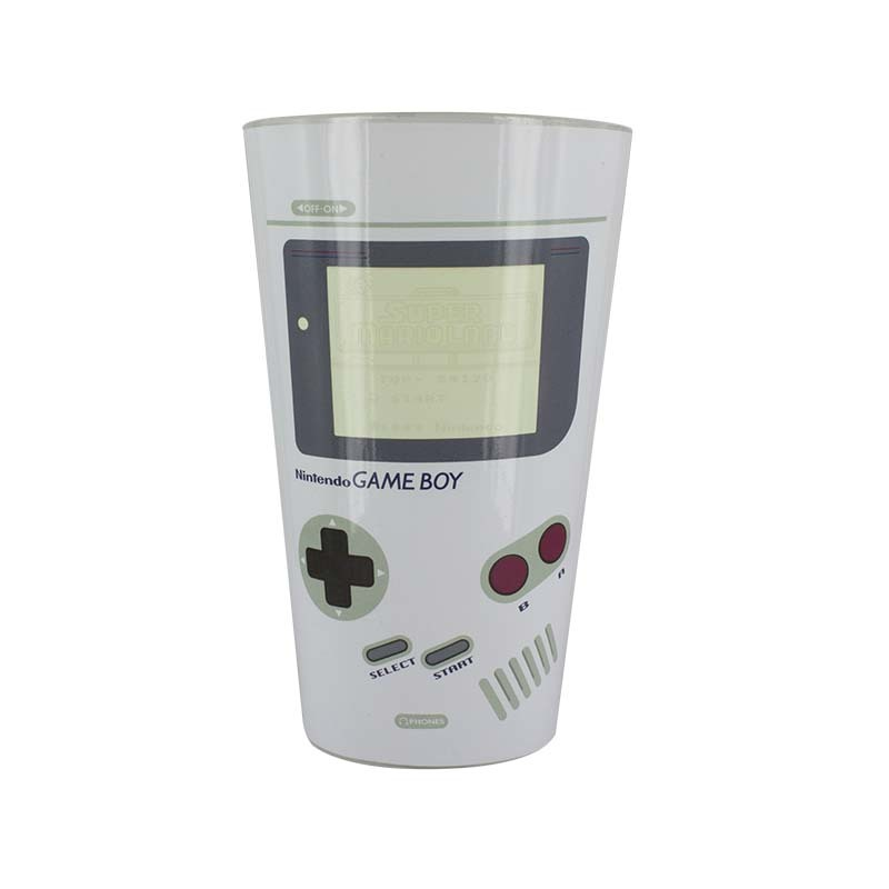 Game Boy Colour Change Glass image