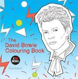 The David Bowie Colouring Book by Mel Elliott