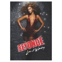 Beyonce - Live At Wembley on DVD