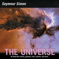 The Universe by Seymour Simon image