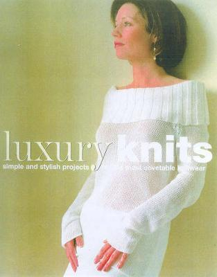 Luxury Knits by Amanda Jane Griffiths