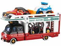 Disney: Motors Pals - Mickey Mouse Transporter