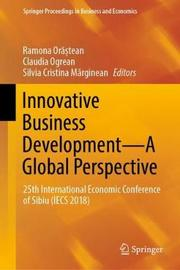 Innovative Business Development-A Global Perspective