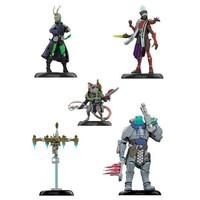 Starfinder Miniatures: Iconic Heroes - Set 2