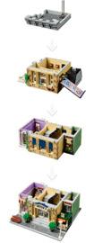 LEGO Creator: Police Station - (10278)