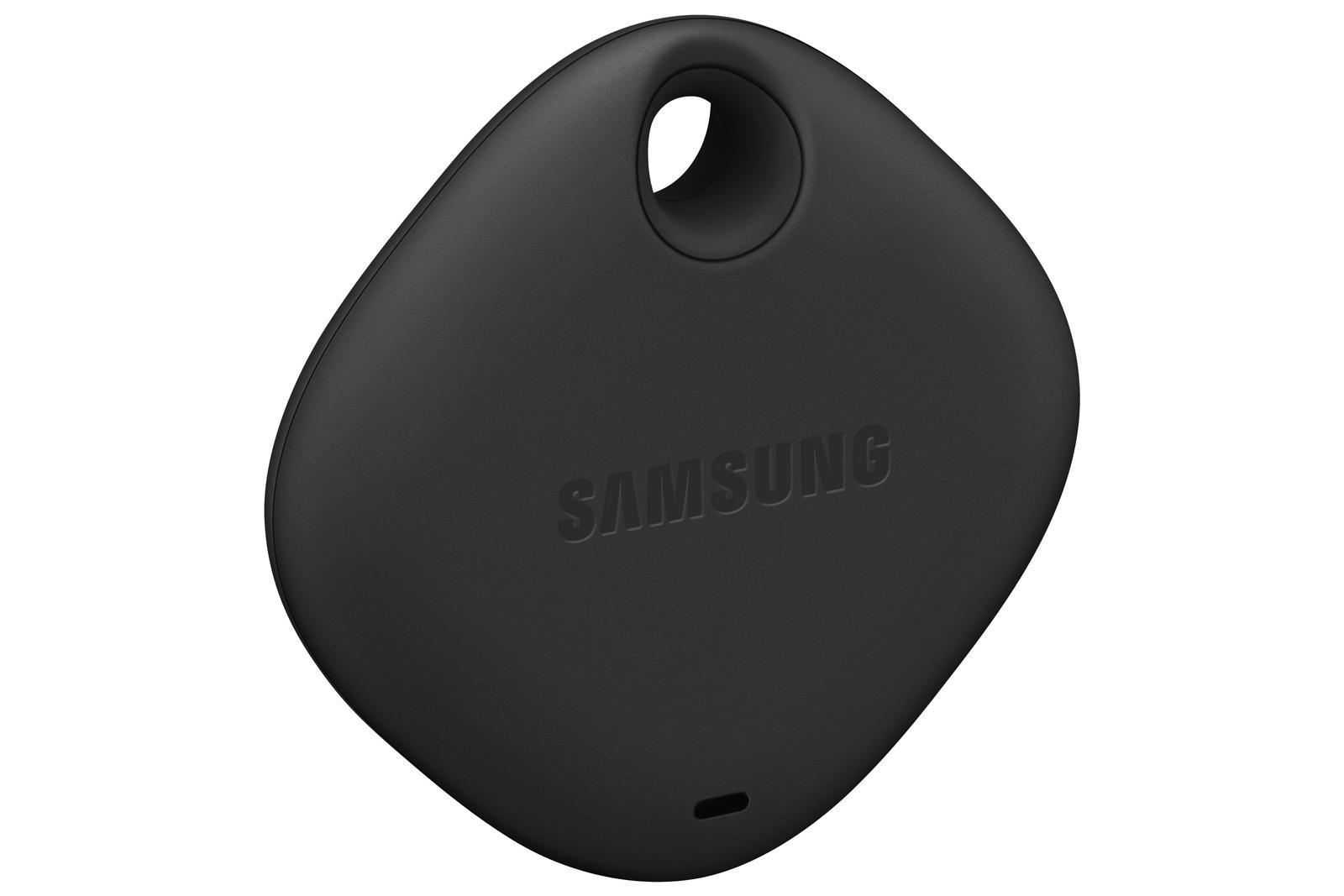 Samsung Galaxy SmartTag+ Bluetooth Tracker image