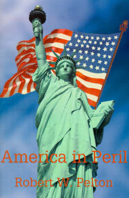 "America in Peril: ""A Call to Arms"" by M. W. Jefferson image"