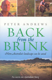 Back from the Brink by Peter Andrews