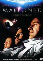 Marooned on DVD