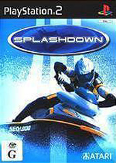 Splashdown for PlayStation 2