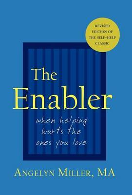 The Enabler by Angelyn Miller image