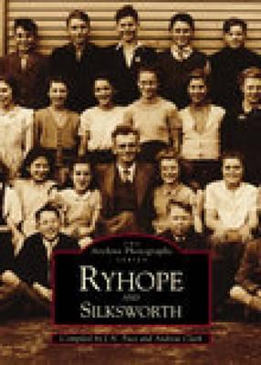 Ryhope & Silksworth by Jim Pace