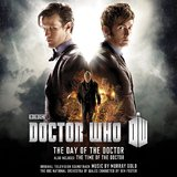 Doctor Who - The Day Of The Doctor / The Time Of The Doctor by Original Television Soundtrack