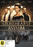 Stonehearst Asylum DVD