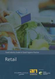 Retail by British Retail Consortium Food Hygiene Working Group