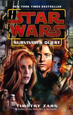Star Wars: Survivor's Quest by Timothy Zahn