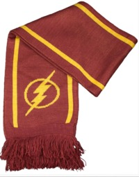 Flash - TV Series Logo Scarf