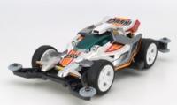 Tamiya: 1/32 Rise-Emperor (MA) - Mini 4WD image