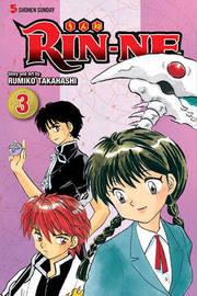 RIN-NE, Vol. 3 by Rumiko Takahashi image