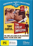The Great Impostor [Universal Vault Collection] DVD