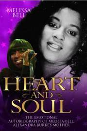 Heart and Soul by Melissa Bell image