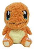 Pokemon: Charmander - Mokomoko Stuffed Toy