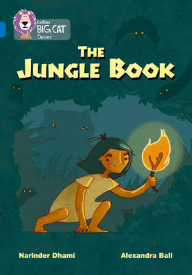 The Jungle Book by Narinder Dhami
