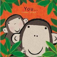 You... by Emma Dodd image