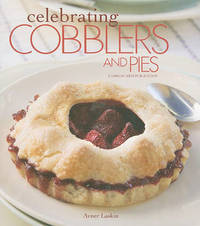 Celebrating Cobblers and Pies by Avner Laskin image
