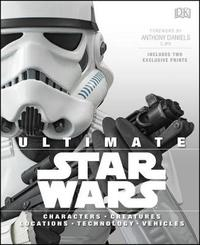 Ultimate Star Wars by DK
