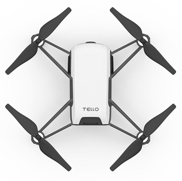 7f728e3096f DJI Tello Drone | at Mighty Ape Australia