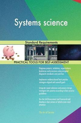 Systems science Standard Requirements image