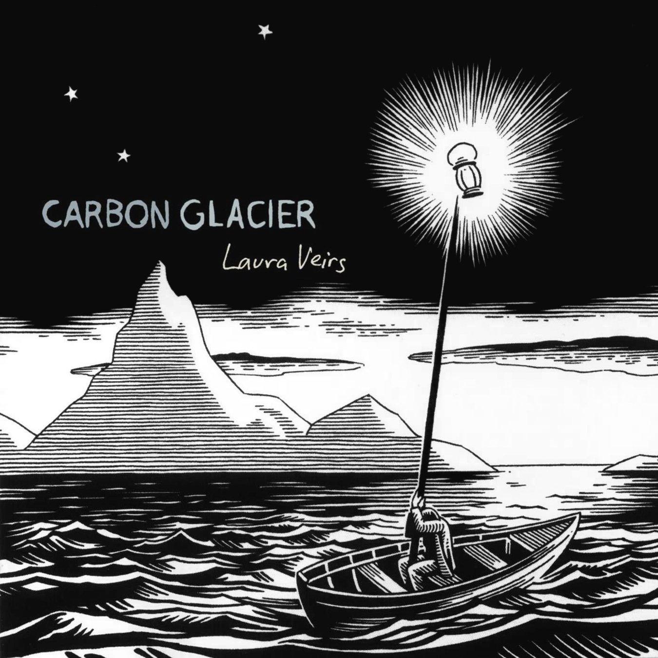 Carbon Glacier by Veirs image