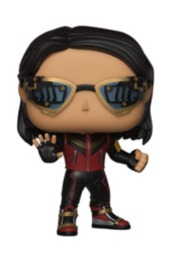 The Flash - Vibe Pop! Vinyl Figure