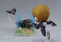 Nendoroid More: Captain America - Extension Set image