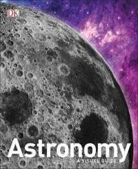 Astronomy by DK