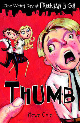 Thumb by Stephen Cole image