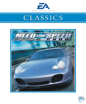 Need For Speed: Porsche 2000 for PC Games