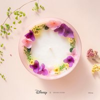 Short Story: Disney Triple Scented Soy Candle - Rapunzel