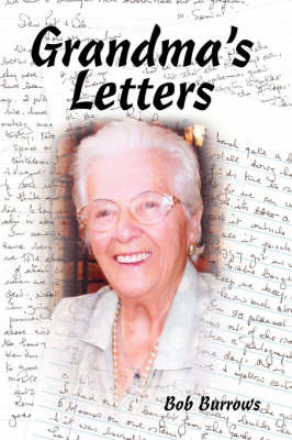 Grandma's Letters by Bob Burrows image