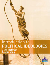 Introduction to Political Ideologies by Paul Graham image