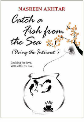 Catch A Fish From The Sea by Nasreen Akhtar image