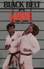 Shito-Ryu Karate by Fumio Demura image