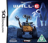 WALL-E for Nintendo DS
